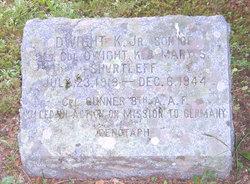 Corp Dwight K Shurtleff Jr.