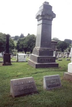 Andrew J. Stewart, Jr