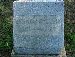 Vernon Owen Ballew