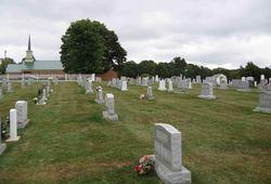 Middle River Church of the Brethren Cemetery