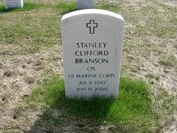 Stanley Clifford Branson