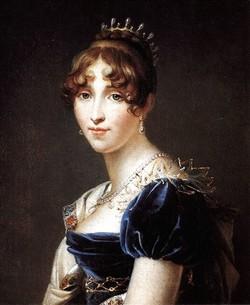 Hortense Eugenie Cecilie <I>de Beauharnais</I> Bonaparte