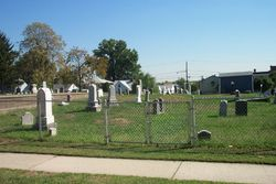 Berry Lawn Cemetery