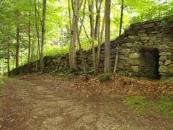Vessel Rock Cemetery