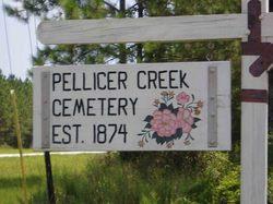 Pellicer Creek Cemetery