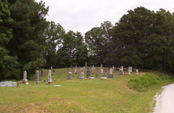 Grove Springs Cemetery