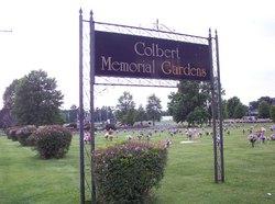 Colbert Memorial Gardens