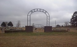 Meador Cemetery