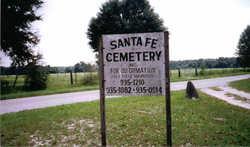 Santa Fe Cemetery
