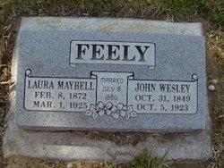 John Wesley Feely