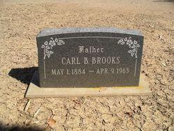 Carl B Brooks