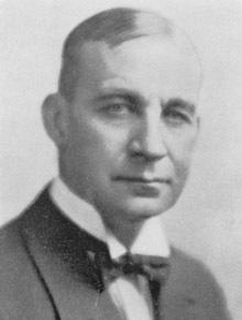 John Gillespie Bullock