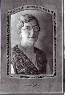 Mary Mae E. <I>McArthur</I> Richmond