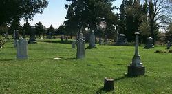 Cannon City Cemetery
