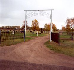 Kuper Memorial Cemetery