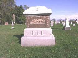 John Cowan Hill