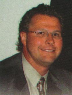 """Richard William """"Rich"""" Bowen"""