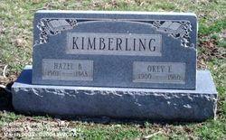 Oakey L. Kimberling