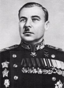 Leonid Aleksandrovich Govorov