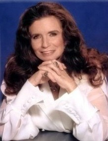 Image result for country singer june carter cash 2003