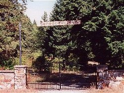 Seneacquoteen Cemetery