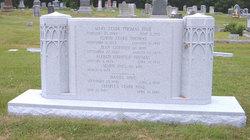 Edwin Stark Thomas
