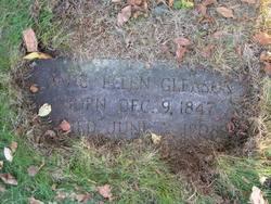 Jane Ellen <I>Gleason</I> Stone