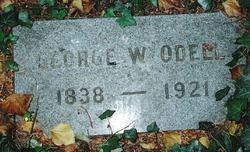 George Washington Odell