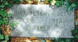 John Albert Odell