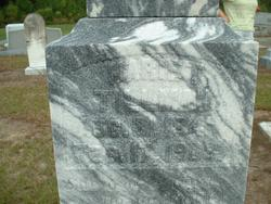 Harriet G. <I>Baker</I> Tillman