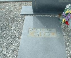 """William Melvin """"Bill"""" Tillman"""