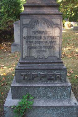 Catherine U. Tipper