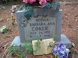 Barbara Ann Coker