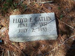 Floyd F. Gatlin