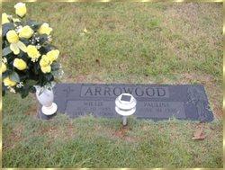 Dr Willie Arrowood