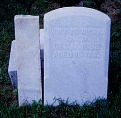 John Moore, IV