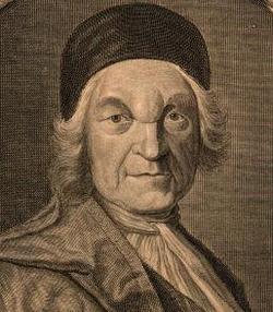 Charles de Saint-Évremond