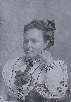 Florence Elizabeth <I>Davidson</I> Kerr