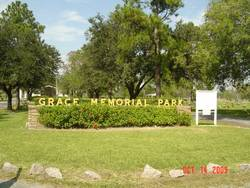 Hayes Grace Memorial Park