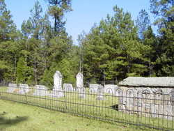 Littlejohn Cemetery