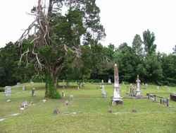 Baldwyn Masonic Cemetery