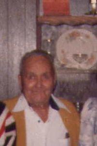 Herman H Ehrisman, Sr