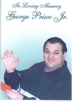 George Prisco, Jr