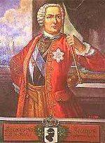 Theodore von Neuhoff