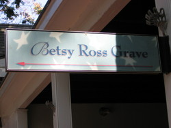 Betsy Ross House Grounds