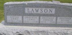Lewis Lawson