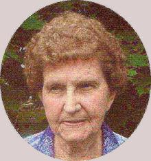 Dorothy Irene <I>Burris</I> Barton