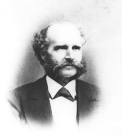 Oliver Moulton Hyde