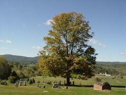 Sweet Springs Cemetery