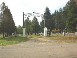 Maple Flats Cemetery
